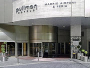 Spanien,     Madrid & Umgebung,     Pullman Madrid Airport & Feria in Madrid  ab Saarbrücken SCN