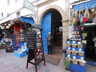 Marokko,     Agadir & Atlantikküste,     Riad Al Madina in Essaouira  ab Saarbrücken SCN