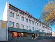 Hotel Island,   Island,   Holt in Reykjavik  in Island und Nord-Atlantik in Eigenanreise