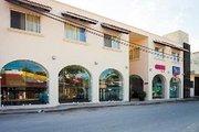 Billige Flüge nach Cancun & Nina & Beach Club in Playa del Carmen