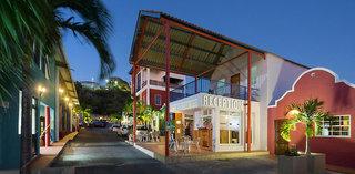 Billige Flüge nach Curacao & The Ritz Village Hotel in Willemstad