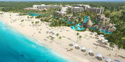 Luxus Hotel          Secrets Cap Cana Resort & Spa in Punta Cana