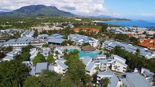 Das Hotel AMResorts Sunscape Puerto Plata in Playa Dorada
