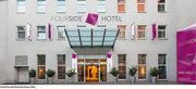 Österreich,     Wien & Umgebung,     Fourside Hotel City Center Vienna in Wien  ab Saarbrücken SCN