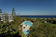 Pauschalreise Blue Horizon Palm Beach Hotel & Bungalows   in Ialysos mit Flug ab Saarbrücken SCN