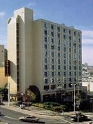 USA,     Kalifornien,     Comfort Inn by the Bay in San Francisco  ab Saarbrücken SCN