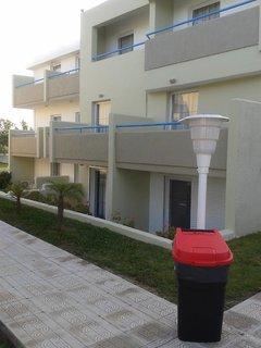 Hotel Griechenland,   Kos,   Aslanis Village Hotel in Marmari (Kos)  auf den Griechische Inseln in Eigenanreise