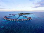 Malediven,     Malediven - Süd Male Atoll,     Centara Grand Island Resort & Spa Maldives All Inclusive in Makunufushi (Cocoa Island)  ab Saarbrücken SCN
