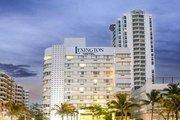 Billige Flüge nach Miami, Florida & Lexington Hotel Miami Beach in Miami