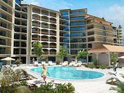Pauschalreise Hotel Bulgarien,     Riviera Süd (Sonnenstrand),     Hotelcomplex Karolina in Sonnenstrand