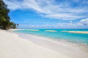 Das HotelSunscape Dominican Beach Punta Cana in Playa Bávaro