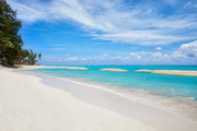 Sunscape Dominican Beach Punta Cana (4*) in Playa Bávaro an der Ostküste in der Dominikanische Republik