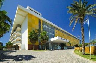 Hotel   Algarve,   Alto da Colina Aparthotel in Albufeira  in Portugal in Eigenanreise
