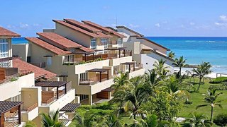 Luxus Hotel          Alsol Del Mar in Cap Cana