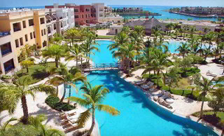 Luxus Hotel          AlSol Luxury Village in Punta Cana