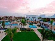 Pauschalreise          Alsol Tiara Cap Cana Resort in Punta Cana  ab Salzburg SZG