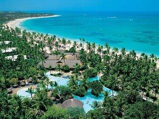 Reisen Bávaro Princess All Suites Resort Spa & Casino Playa Bávaro