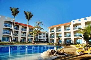 Reisen Hotel Cofresi Palm Beach & Spa Resort in Puerto Plata