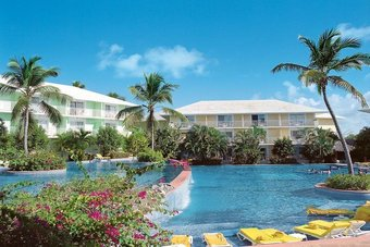 Hotel Excellence Punta Cana in Punta Cana