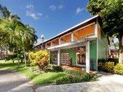 Pauschalreise          Grand Palladium Palace Resort Spa & Casino in Punta Cana  ab Saarbrücken SCN