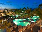Ostküste (Punta Cana),     Iberostar Dominicana (4*) in Playa Bávaro  in der Dominikanische Republik
