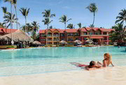 Dom Rep Last Minute Punta Cana Princess All Suites Resort & Spa Adults Only   in Punta Cana mit Flug