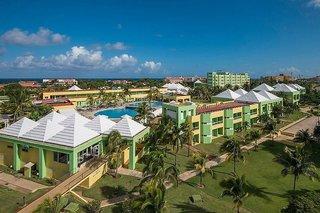 Kuba,     Atlantische Küste - Norden,     Hotel Allegro Palma Real in Varadero  ab Saarbrücken SCN