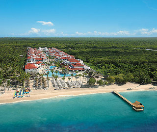 Das HotelDreams Dominicus La Romana in La Romana