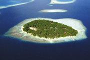 Malediven,     Malediven - Süd Male Atoll,     Biyadhoo Island in Biyadoo  ab Saarbrücken SCN