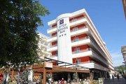 Billige Flüge nach Barcelona & Hotel H TOP Summer Sun in Santa Susanna