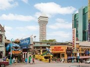 Kanada,     Ontario,     Travelodge Niagara Falls at the Falls in Niagara Falls  ab Saarbrücken SCN