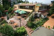 Bulgarien,     Riviera Süd (Sonnenstrand),     Trakia Garden Hotel in Sonnenstrand  ab Saarbrücken