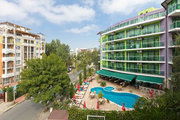 Bulgarien,     Riviera Süd (Sonnenstrand),     L & B Hotel in Sonnenstrand  ab Saarbrücken