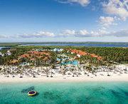 Urlaubsbuchung Dreams Palm Beach Punta Cana Higüey