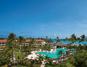 Das Hotel Now Larimar Punta Cana in Playa Bávaro