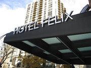Hotel USA,   Illinois,   Felix in Chicago  in USA Zentralstaaten in Eigenanreise