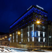 Billige Flüge nach Wien (AT) & Suite Novotel Wien City in Wien