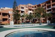 Billige Flüge nach Almeria & Apartamentos Estrella de Mar in Roquetas de Mar