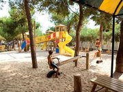 Billige Flüge nach Brindisi & Camping La Masseria in Gallipoli