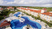 Das Hotel Luxury Bahia Principe Ambar Green in Punta Cana