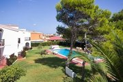 Billige Flüge nach Menorca (Mahon) & Apartamentos Sol y Mar in Ciutadella de Menorca