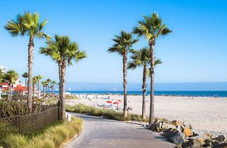 Reisen Angebot - Last Minute San Diego