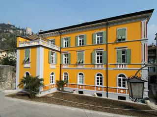 Pauschalreise Hotel Italien,     Gardasee & Oberitalienische Seen,     Villa Nicole in Arco