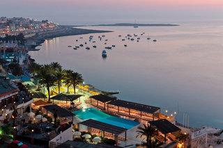 Pauschalreise Hotel Malta, Malta, Sunny Coast Resort & Spa in Qawra  ab Flughafen Frankfurt Airport
