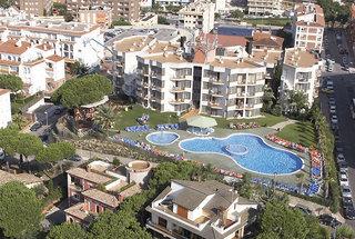 Pauschalreise Hotel Spanien, Costa Brava, Bolero Park in Lloret de Mar  ab Flughafen Düsseldorf