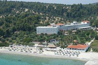 Pauschalreise Hotel Griechenland, Chalkidiki, Mendi in Kalandra  ab Flughafen Erfurt