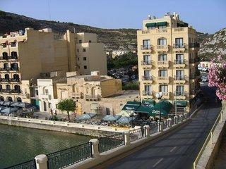 Pauschalreise Hotel Malta, Gozo, San Andrea in Xlendi  ab Flughafen Frankfurt Airport