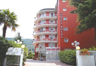 Pauschalreise Hotel Italien,     Gardasee & Oberitalienische Seen,     Royal in Riva del Garda