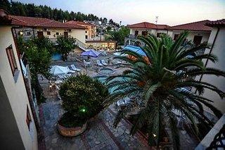 Pauschalreise Hotel Griechenland, Chalkidiki, Hotel Argo in Siviri  ab Flughafen Erfurt