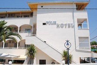 Pauschalreise Hotel Griechenland, Chalkidiki, Elinotel Polis in Hanioti  ab Flughafen Erfurt